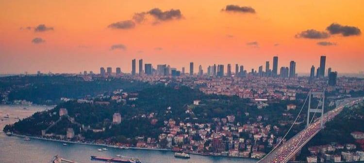 City view original - Tercih Değil İhtiyaç: Pandemi Döneminde Esnek Ulaşım Çözümleri